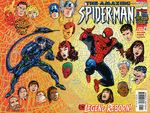 The Amazing Spider-Man # 1