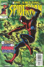 The Amazing Spider-Man # 3