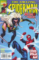 The Amazing Spider-Man # 6