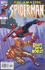 The Amazing Spider-Man # 7