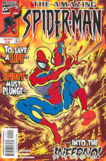 The Amazing Spider-Man # 9
