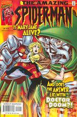 The Amazing Spider-Man # 15