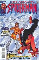 The Amazing Spider-Man # 16
