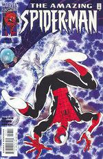 The Amazing Spider-Man # 17