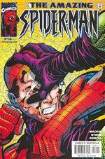 The Amazing Spider-Man # 18