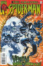 The Amazing Spider-Man # 19