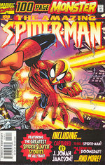 The Amazing Spider-Man # 20