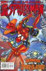 The Amazing Spider-Man # 21