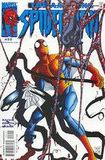 The Amazing Spider-Man # 22