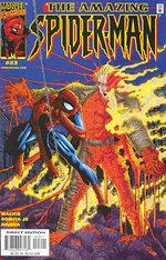 The Amazing Spider-Man # 23