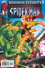 The Amazing Spider-Man # 24