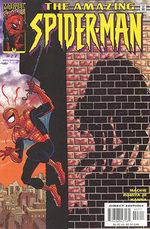 The Amazing Spider-Man # 27