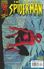 The Amazing Spider-Man # 28