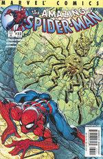 The Amazing Spider-Man 32 Comics