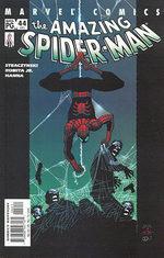 The Amazing Spider-Man 44 Comics