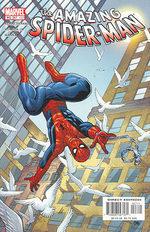 The Amazing Spider-Man 47 Comics