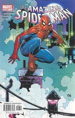 The Amazing Spider-Man 48 Comics