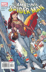 The Amazing Spider-Man 51 Comics