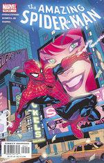 The Amazing Spider-Man 54 Comics