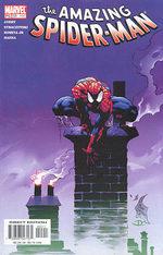 The Amazing Spider-Man 55 Comics