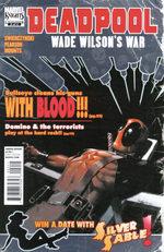 Deadpool - Wade Wilson's War # 2