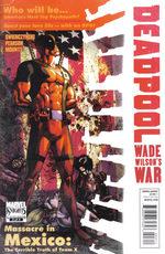 Deadpool - Wade Wilson's War # 3