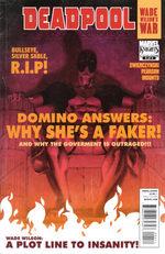 Deadpool - Wade Wilson's War # 4