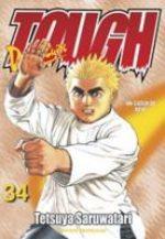 Tough - Dur à cuire 34 Manga