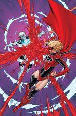 Supergirl # 29