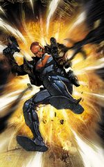 Red Hood and The Outlaws # 29