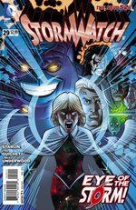 Stormwatch # 29