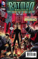 Batman Beyond Universe 8