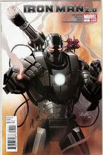Iron Man 2.0 1