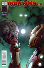 Iron Man 2.0 3