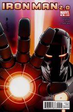 Iron Man 2.0 9