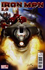 Iron Man 2.0 7.1