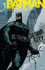 Batman - No Man's Land # 1