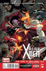 All-New X-Men 24 Comics