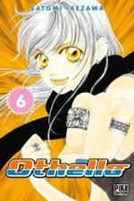Othello 6 Manga