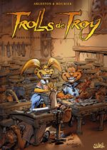 Trolls de Troy 12