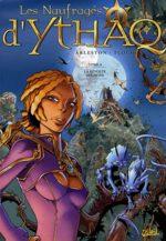 Les naufragés d'Ythaq  # 6