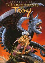 Les conquérants de Troy 1