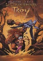Les conquérants de Troy 2