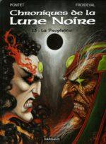 Chroniques de la lune noire # 13