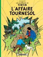 Tintin (Les aventures de) 18