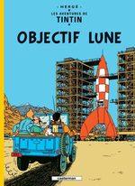 Tintin (Les aventures de) 16