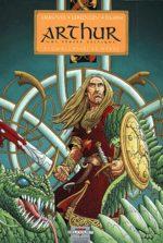 Arthur, une épopée celtique 3