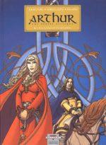 Arthur, une épopée celtique 4