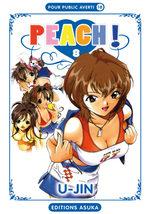 Peach 8 Manga