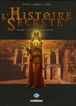 L'histoire secrète # 2
